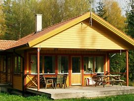 Two Bedroom Holiday Home In Norrtalje photos Exterior