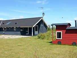 Five-Bedroom Holiday Home In Rodby 1 photos Exterior