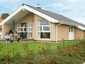 Two-Bedroom Holiday Home In Gelting 6 photos Exterior