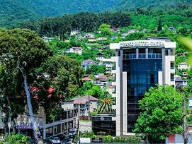 Grand Hotel Gagra photos Exterior