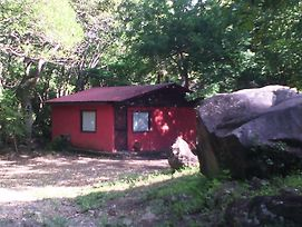 The Bri Bri House At Juan Manuel National Park Rustic But Nice photos Exterior