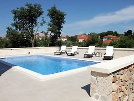Family Friendly Apartments With A Swimming Pool Sali Dugi Otok 8083 photos Exterior