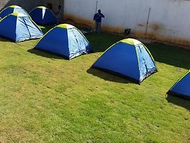 Camping Do Renovo photos Exterior