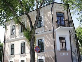 Guest House Aleksandria photos Exterior