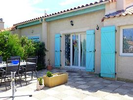 Holiday Home Rose Des Sables photos Exterior