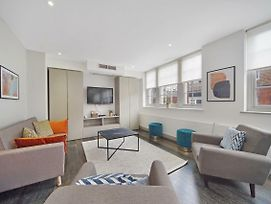 2 Bed Luxury Apartment Westminster Free Wifi & Aircon By City Stay London photos Exterior
