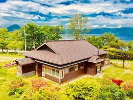 Lakeside Classic House Chaihana photos Exterior