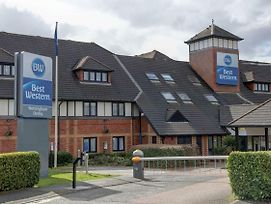 Best Western Nottingham Derby photos Exterior