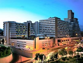 Le Grand Amman Managed By Accorhotels photos Exterior