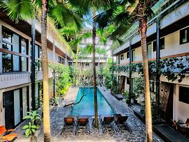 Roam Ubud photos Exterior