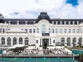 Cures Marines Trouville Thalasso & Spa - Mgallery photos Exterior