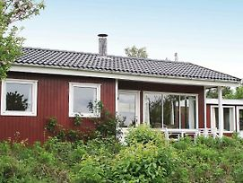 Two-Bedroom Holiday Home In Vordingborg 1 photos Exterior