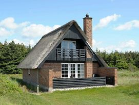 Three-Bedroom Holiday Home In Harboore 1 photos Exterior