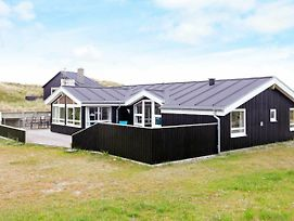 Four Bedroom Holiday Home In Hvide Sande 2 photos Exterior