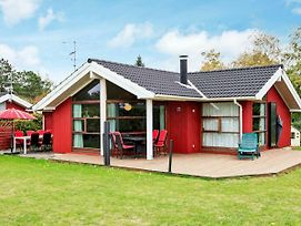 Three-Bedroom Holiday Home In Slagelse 3 photos Exterior
