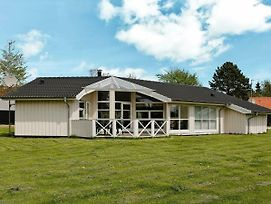 Three-Bedroom Holiday Home In Gilleleje 6 photos Exterior