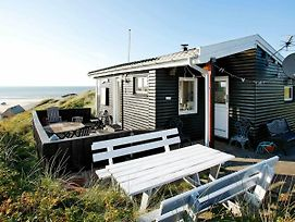 Two-Bedroom Holiday Home In Lokken 4 photos Exterior
