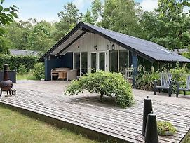 Two-Bedroom Holiday Home In Hadsund 5 photos Exterior