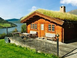 Four Bedroom Holiday Home In Olden 1 photos Exterior