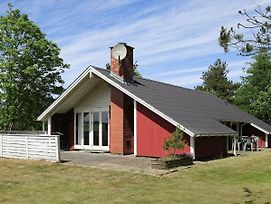 Two-Bedroom Holiday Home In Oksbol 4 photos Exterior