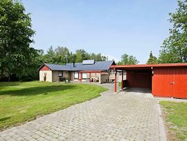 Two-Bedroom Holiday Home In Rodby 7 photos Exterior
