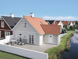 Holiday Home Horns Bjerge XIII photos Exterior
