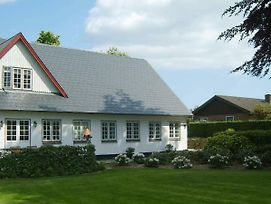 One-Bedroom Holiday Home In Aabenraa photos Exterior