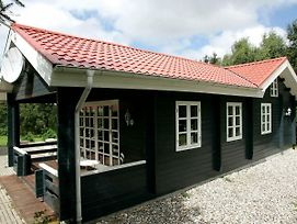 Two-Bedroom Holiday Home In Logstor 3 photos Exterior