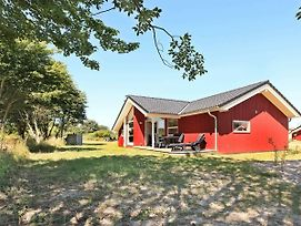 Three-Bedroom Holiday Home In Grossenbrode 2 photos Exterior