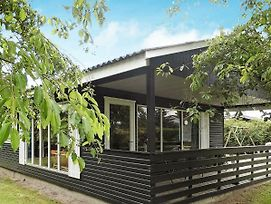 Three-Bedroom Holiday Home In Nordborg 3 photos Exterior