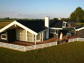 Three-Bedroom Holiday Home In Nysted 3 photos Exterior