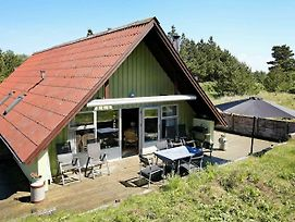 Three-Bedroom Holiday Home In Blavand 47 photos Exterior