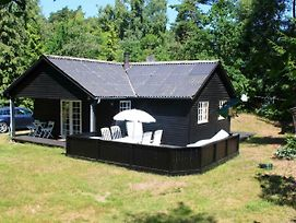 Two-Bedroom Holiday Home In Nexo 8 photos Exterior