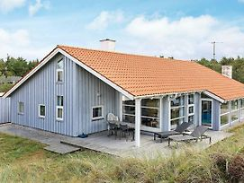 Four Bedroom Holiday Home In Thisted 3 photos Exterior