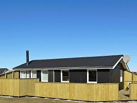 Three-Bedroom Holiday Home In Harboore 15 photos Exterior