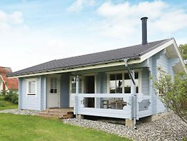 Two-Bedroom Holiday Home In Roslev 7 photos Exterior
