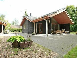 Three-Bedroom Holiday Home In Ansager 12 photos Exterior