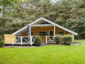 Two-Bedroom Holiday Home In Toftlund 22 photos Exterior