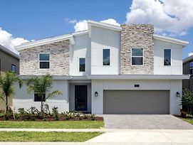 Championsgate Holiday House W Pool/Close To Disney- 601Pbd photos Exterior