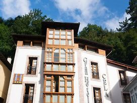 Gran Hotel Rural Cela photos Exterior