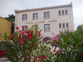 Hotel Clair Logis photos Exterior