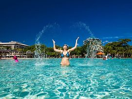 Global Backpackers Cairns photos Exterior