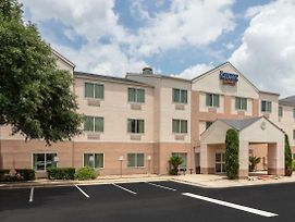 Fairfield Inn And Suites By Marriott Austin South photos Exterior