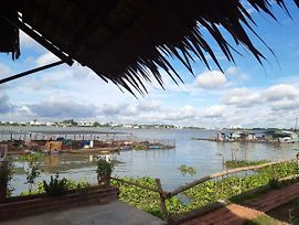 Mekong Riverside Homestay photos Exterior
