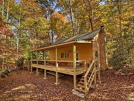 Stepping Stones Creek Cabin photos Exterior
