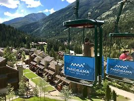 Panorama Mountain Resort - Horsethief Lodge With Fairmont Creek photos Exterior