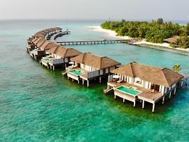 Noku Maldives photos Exterior
