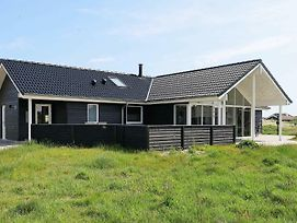 Holiday Home Thisted Xxix photos Exterior