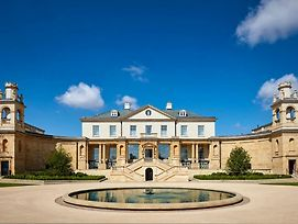 The Langley, A Luxury Collection Hotel, Buckinghamshire photos Exterior