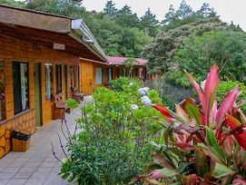 El Bosque Trails & Eco Lodge photos Exterior